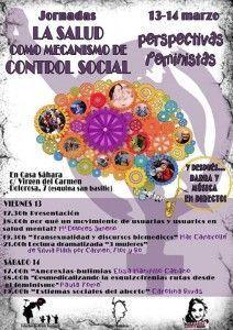 Setas_Feministas_JornadasSalud_marzo2015