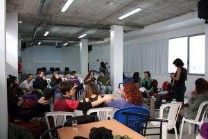 Setas_Feministas_JornadasSalud_marzo2015_1