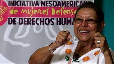 Mujeres Defensoras de Derechos Humanos
