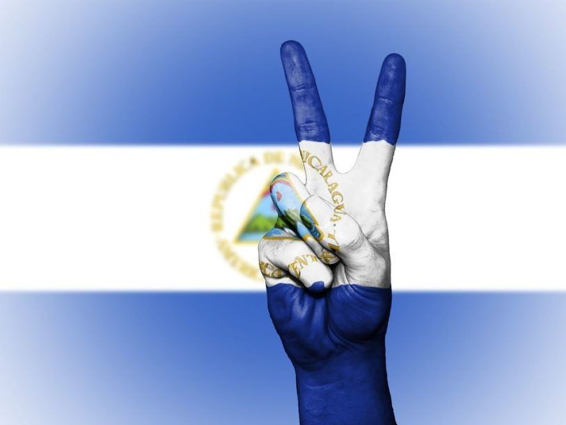 represión en Nicaragua y justicia a las víctimas